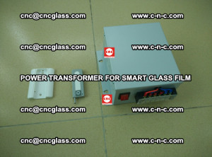 POWER TRANSFORMER for smart film as laminated glass insertion (1)