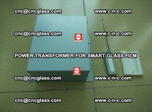 POWER TRANSFORMER for smart film as laminated glass insertion (12)