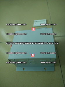 POWER TRANSFORMER for smart film as laminated glass insertion (13)