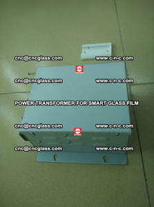 POWER TRANSFORMER for smart film as laminated glass insertion (14)