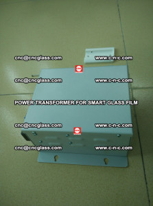 POWER TRANSFORMER for smart film as laminated glass insertion (15)