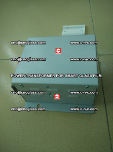 POWER TRANSFORMER for smart film as laminated glass insertion (17)