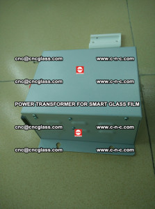 POWER TRANSFORMER for smart film as laminated glass insertion (18)