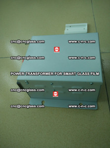 POWER TRANSFORMER for smart film as laminated glass insertion (19)