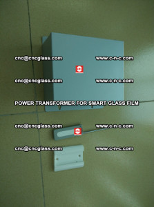 POWER TRANSFORMER for smart film as laminated glass insertion (2)