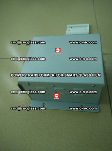POWER TRANSFORMER for smart film as laminated glass insertion (20)