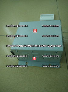 POWER TRANSFORMER for smart film as laminated glass insertion (21)
