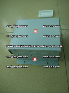 POWER TRANSFORMER for smart film as laminated glass insertion (22)