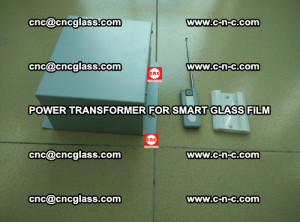 POWER TRANSFORMER for smart film as laminated glass insertion (25)
