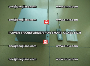 POWER TRANSFORMER for smart film as laminated glass insertion (27)
