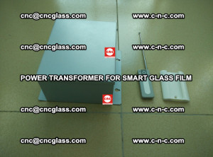 POWER TRANSFORMER for smart film as laminated glass insertion (28)