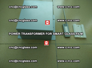 POWER TRANSFORMER for smart film as laminated glass insertion (29)
