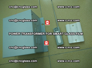 POWER TRANSFORMER for smart film as laminated glass insertion (30)