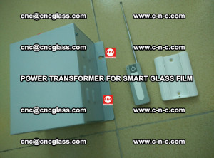 POWER TRANSFORMER for smart film as laminated glass insertion (31)
