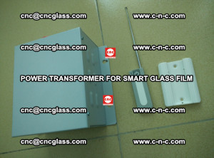 POWER TRANSFORMER for smart film as laminated glass insertion (32)