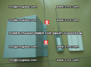 POWER TRANSFORMER for smart film as laminated glass insertion (33)