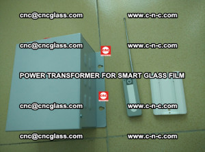 POWER TRANSFORMER for smart film as laminated glass insertion (34)