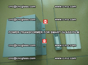 POWER TRANSFORMER for smart film as laminated glass insertion (35)