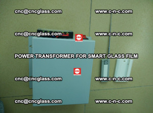 POWER TRANSFORMER for smart film as laminated glass insertion (37)
