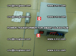 POWER TRANSFORMER for smart film as laminated glass insertion (38)
