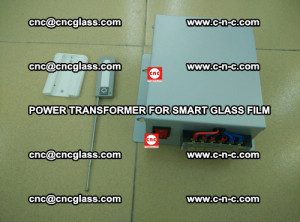 POWER TRANSFORMER for smart film as laminated glass insertion (39)
