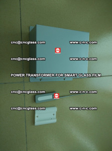 POWER TRANSFORMER for smart film as laminated glass insertion (4)