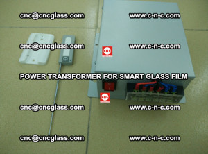 POWER TRANSFORMER for smart film as laminated glass insertion (44)