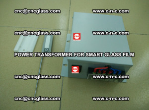 POWER TRANSFORMER for smart film as laminated glass insertion (47)