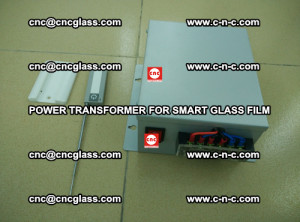 POWER TRANSFORMER for smart film as laminated glass insertion (49)