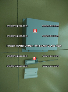 POWER TRANSFORMER for smart film as laminated glass insertion (5)