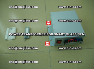 POWER TRANSFORMER for smart film as laminated glass insertion (53)