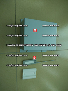 POWER TRANSFORMER for smart film as laminated glass insertion (6)