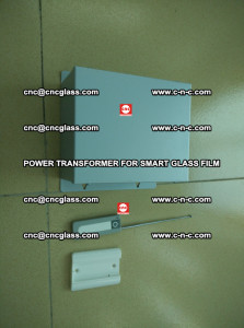 POWER TRANSFORMER for smart film as laminated glass insertion (8)