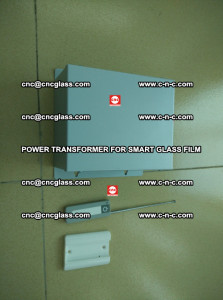 POWER TRANSFORMER for smart film as laminated glass insertion (9)