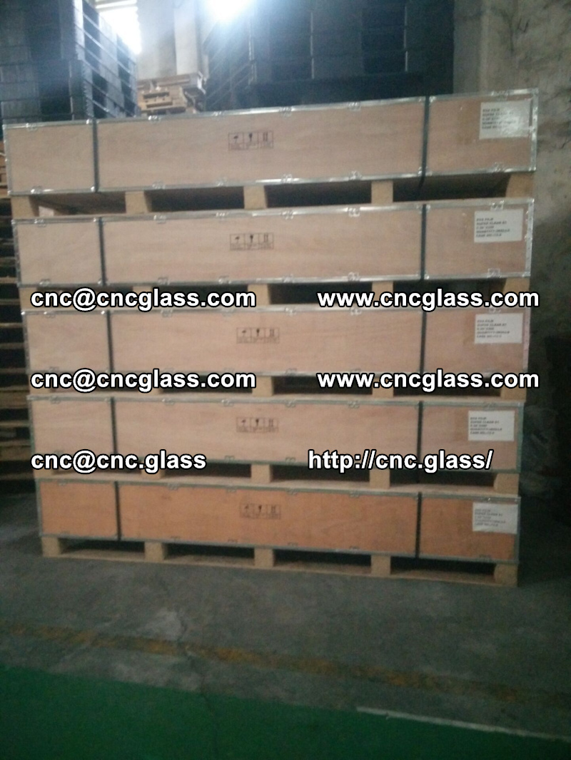 EVA GLASS INTERLAYER FILM for laminated safety glass (2)