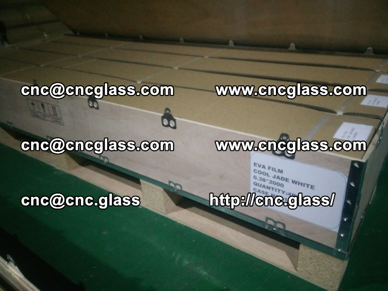 EVA GLASS INTERLAYER FILM for laminated safety glass (5)