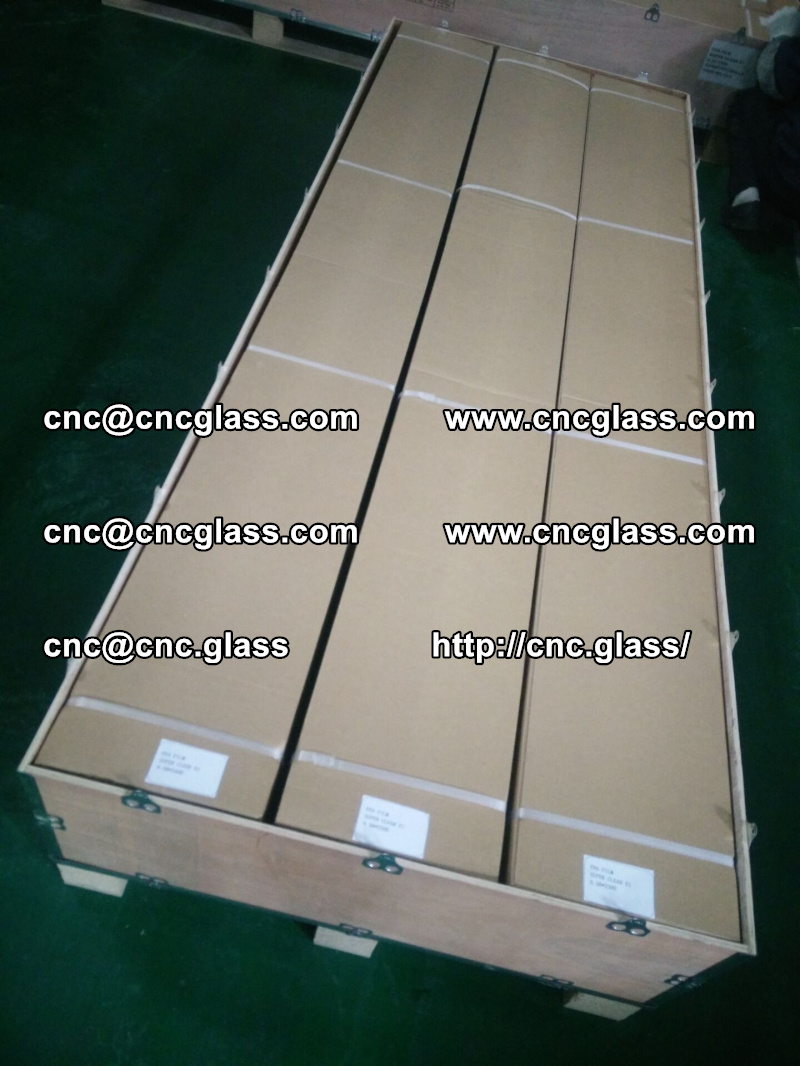 EVA GLASS INTERLAYER FILM for laminated safety glass (6)