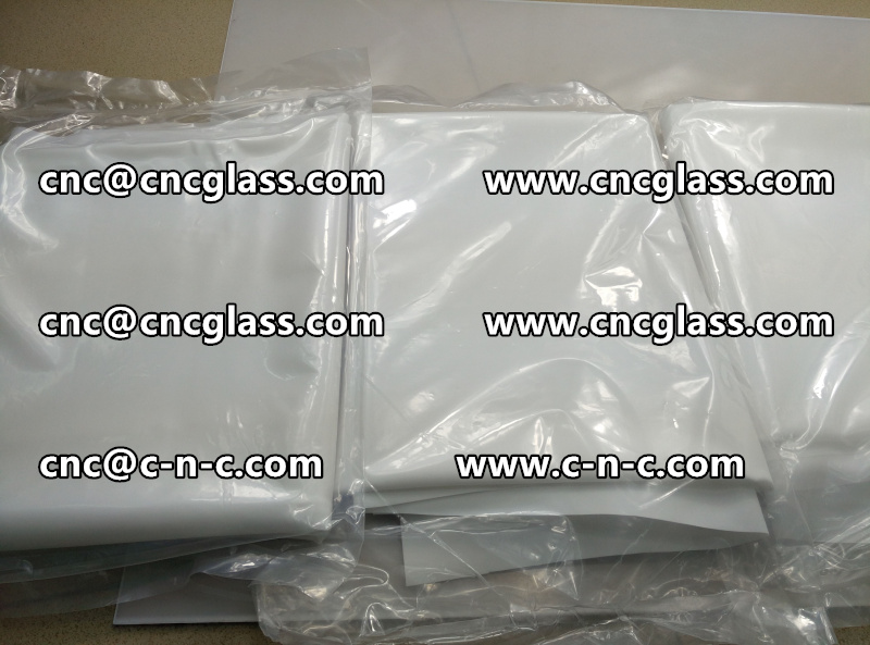 FREE eva glass interlayer lamination film samples (5)