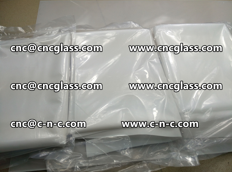 FREE eva glass interlayer lamination film samples (6)