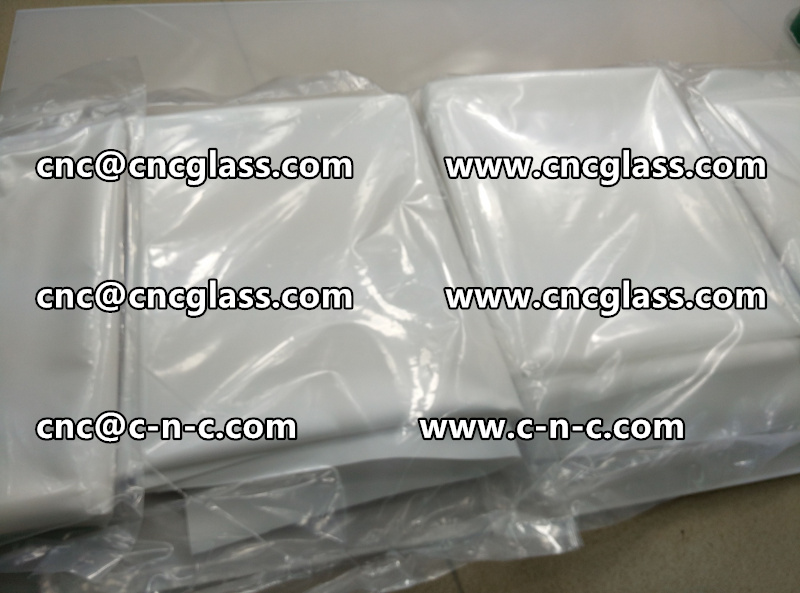 FREE eva glass interlayer lamination film samples (7)