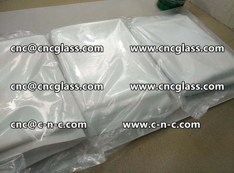 FREE eva glass interlayer lamination film samples (8)