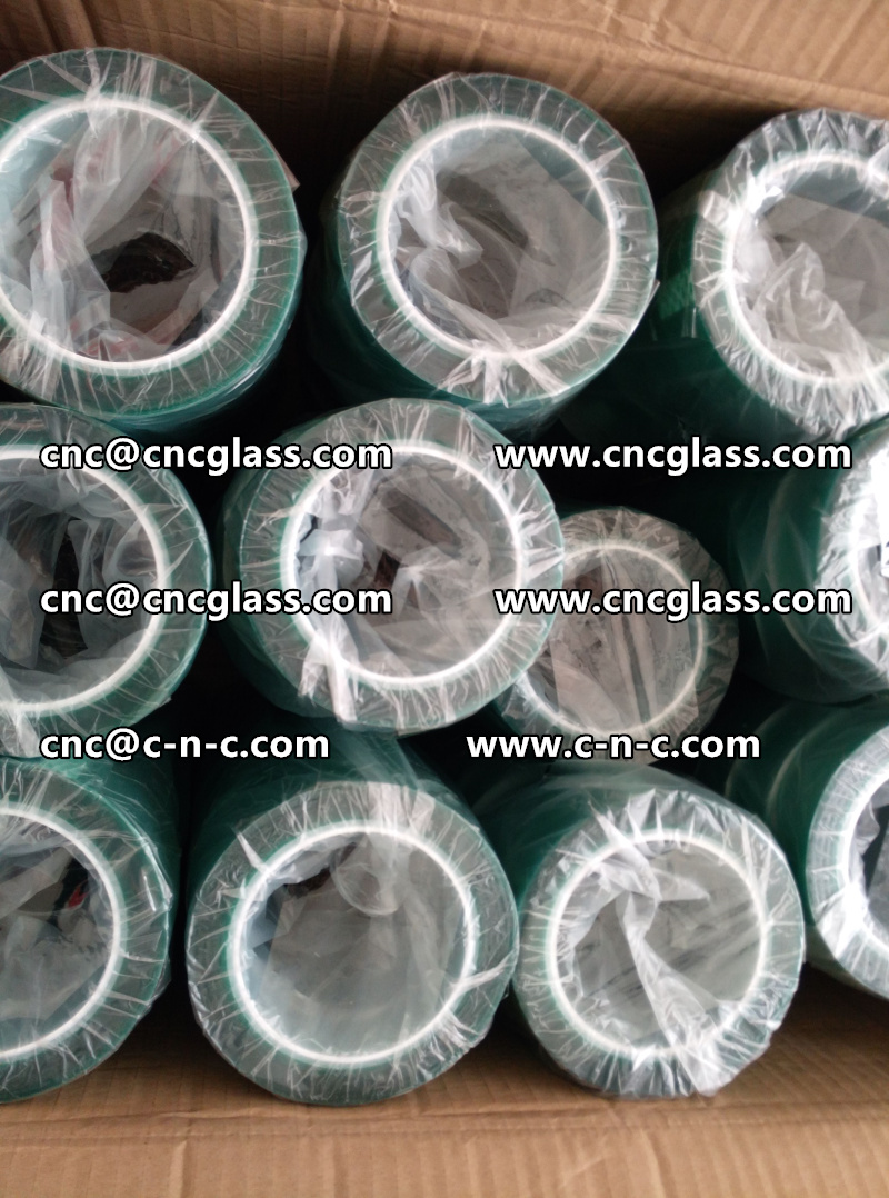PET TAPE for eva film glass lamination (4)